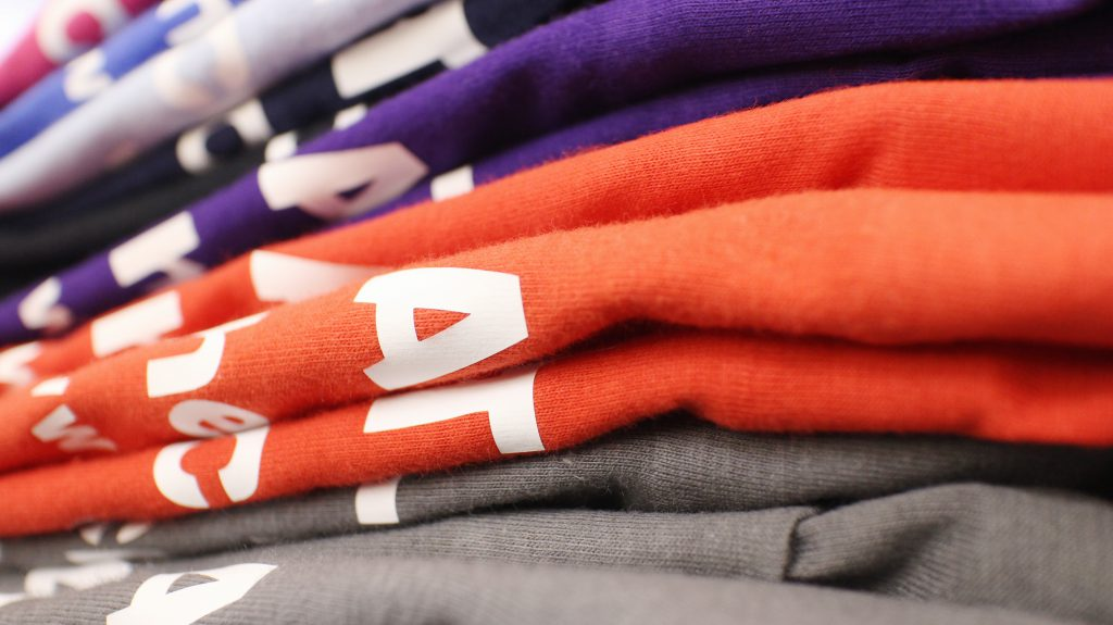 Direct To Garment Printing Norwich
